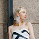 THE AVANT GARDE BRIDE IN NEW YORK 2014 #03